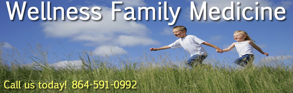 Wellness Family Medicine